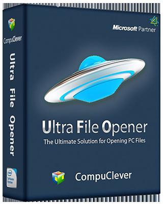 CompuClever Ultra File Opener v5.7.3.140 - Eng