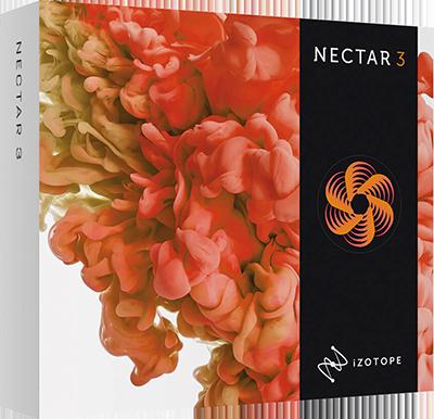 iZotope Nectar Plus 3 v3.3.0 - ENG