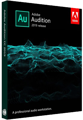 Adobe Audition 2021 v14.1.0.43 64 Bit - ITA