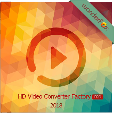 [PORTABLE] WonderFox HD Video Converter Factory Pro v18.1 - Eng