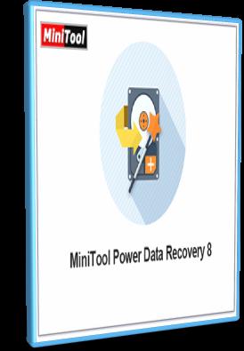 [PORTABLE] MiniTool Power Data Recovery Business Technician v8.8 x64 Portable - ITA
