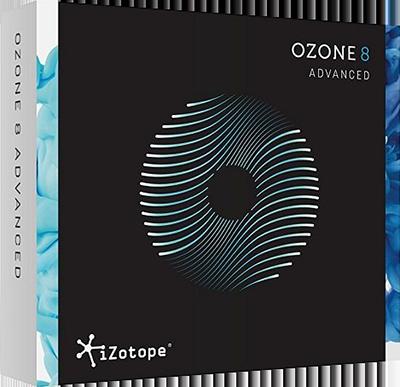 iZotope Ozone 8 Advanced v8.02 - ENG
