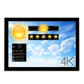 [MAC] Motion Weather 4K - Ultra HD v1.1.2 - Eng