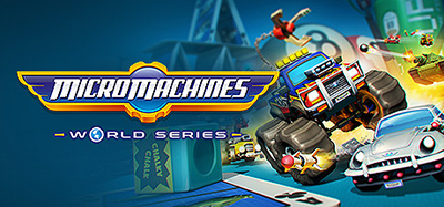 [MAC] Micro Machines World Series (2017) - Ita
