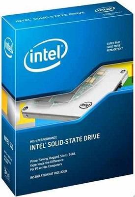 Intel Solid-State Drive (SSD) Toolbox 3.5.12 - ITA