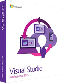 Microsoft Visual Studio Professional 2015 Update 2 MSDN - Ita