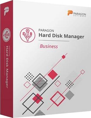 [PORTABLE] Paragon Hard Disk Manager 17 Business v17.16.6 x64 Portable - ENG