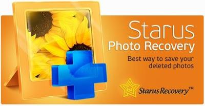 [PORTABLE] Starus Photo Recovery 5.4 Unlimited Portable - ITA