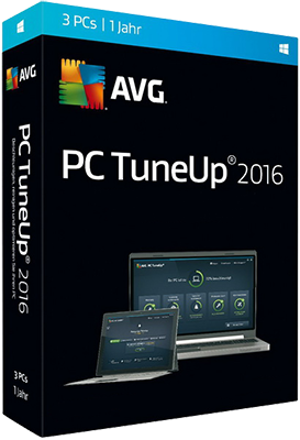 AVG PC TuneUp 2016 v16.22.1.58906 - Ita