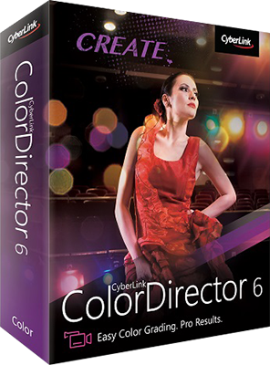 CyberLink ColorDirector Ultra v6.0.3130.0 - Ita