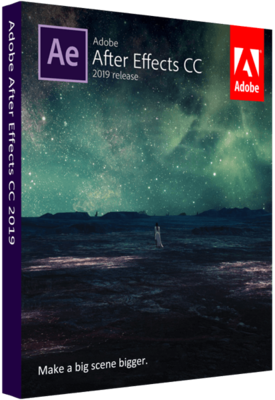 Adobe After Effects CC 2019 v16.1.2.55 x64 - ITA
