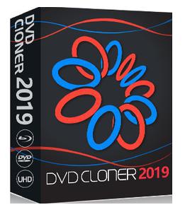 DVD-Cloner Gold 2019 v16.60 Build 1450 - ITA