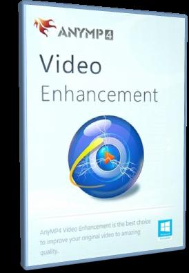 AnyMP4 Video Enhancement 7.2.26 - ENG