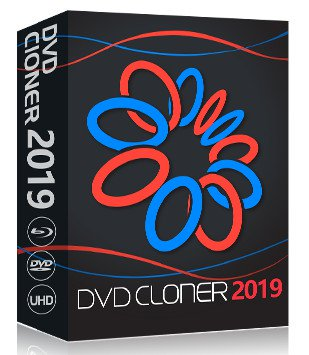 DVD-Cloner 2019 v16.00 Build 1441 x64 - ITA