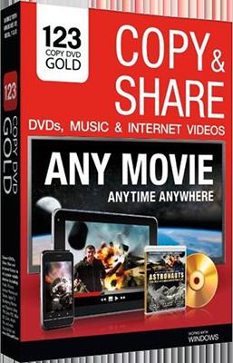 123 Copy DVD Gold v11.0.6.10 - ITA