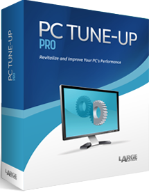 Large Software PC Tune-Up Pro 7.0.0.0 - ITA
