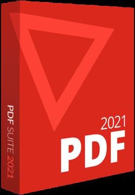 PDF Suite 2021 Professional + OCR v19.0.13.5104 64 Bit - ITA