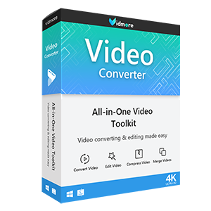 Vidmore Video Converter 1.2.6 x64 - ENG