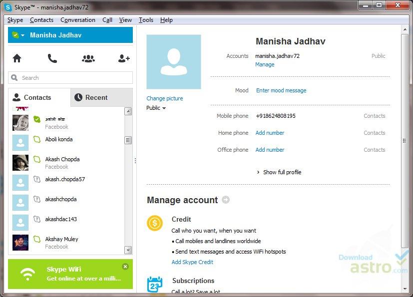 Skype 8.53.0.85 - ITA