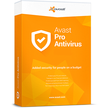 Avast! Pro Antivirus 2017 v17.1.2286 (build.17.1.3394.0) DOWNLOAD ITA