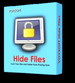 [PORTABLE] VovSoft Hide Files 5.8 Portable - ITA
