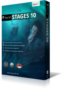AquaSoft Stages v10.4.06 DOWNLOAD ENG