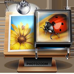 Benvista PhotoZoom Pro v7.0.4 DOWNLOAD ITA