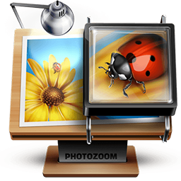 BenVista PhotoZoom Pro 8.0.6 Plug-in for Photoshop - ITA
