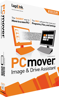 PCmover Image & Drive Assistant v10.1.645 - Eng