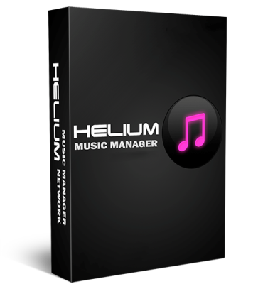Helium Music Manager Premium Editions v12.1 Build 14375 - Eng