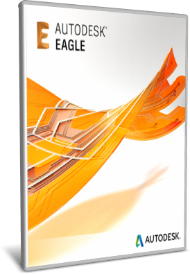 Autodesk EAGLE Premium v9.5.2 64 Bit - ENG