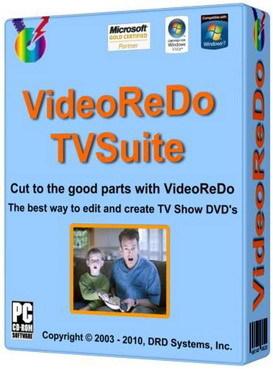 [PORTABLE] VideoReDo TVSuite v6.60.10.816a Portable - ITA