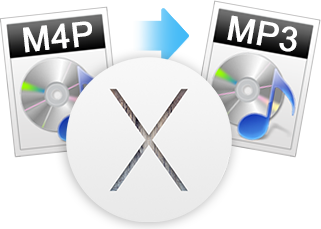 [MAC] Mac M4P to MP3 Converter v2.2.1 - Eng