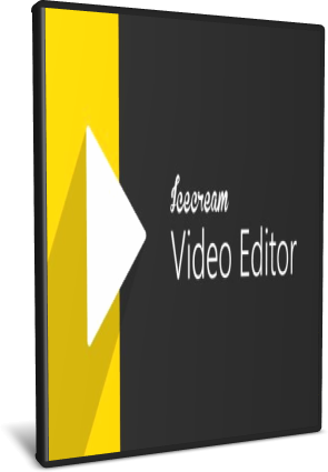 Icecream Video Editor PRO v2.08 - ITA