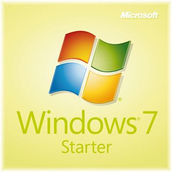 Microsoft Windows 7 Sp1 Starter - Novembre 2018 - ITA