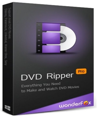 [PORTABLE] WonderFox DVD Ripper Pro v14.0 Portable - ENG