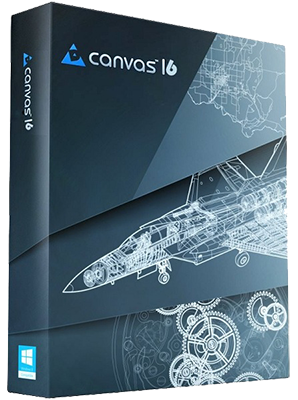 ACD Systems Canvas X Pro v16.2 Build 2519 64 Bit DOWNLOAD ENG