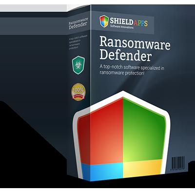 Ransomware Defender 2018 v3.8.6 - Eng