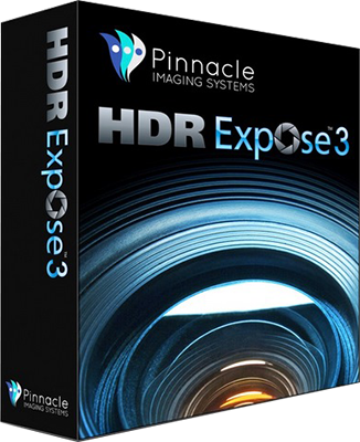 Pinnacle Imaging HDR Expose v3.2.2 Build 13221 64 Bit - Eng