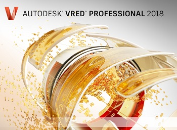 Autodesk VRED Professional 2018.1 64 Bit DOWNLOAD ENG