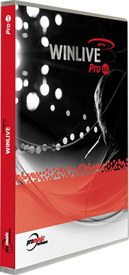 Pro Music Software WinLive Pro & Synth v6.0.0.6 - Ita