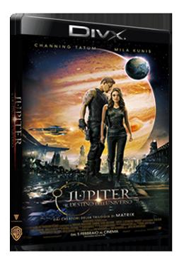 Jupiter - Il destino dell'universo (2014).avi CamRip Xvid MD ITA