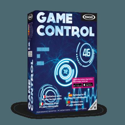 MAGIX Game Control v2.3.2.433 - ITA