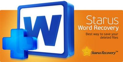 [PORTABLE] Starus Word Recovery 3.6 Unlimited Portable - ITA