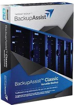 BackupAssist Desktop 10.5.2 - ITA