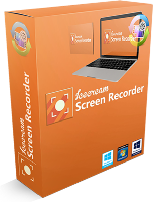 IceCream Screen Recorder PRO 6.16 - ITA