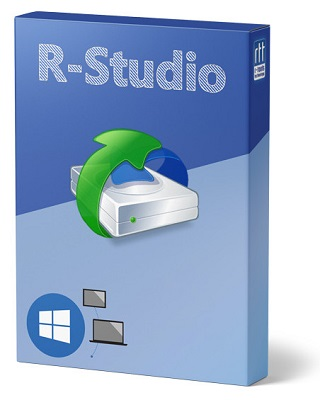 R-Studio Network Technician v8.14 Build 179675 - ENG