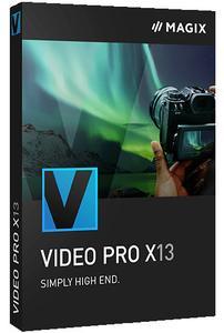 MAGIX Video Pro X13 v19.0.1.103 x64 - ENG