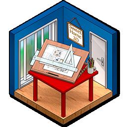 [MAC] Sweet Home 3D v6.0.1 - Ita