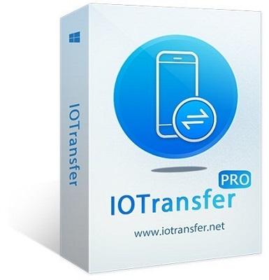 IOTransfer Pro 4.1.0.1542 - ITA